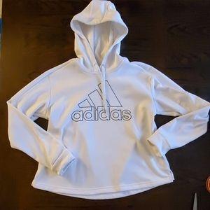 Adidas Climawarm Sweatshirt EUC